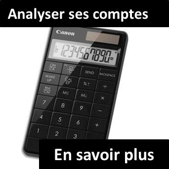 formation commerçant analyser ses comptes analyser son bilan analyser son compte de résultat