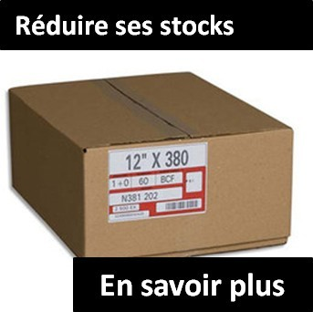 formation commercant reduire les stocks