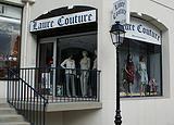 Laure Couture arpajon