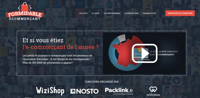 wizishop e-commerçant
