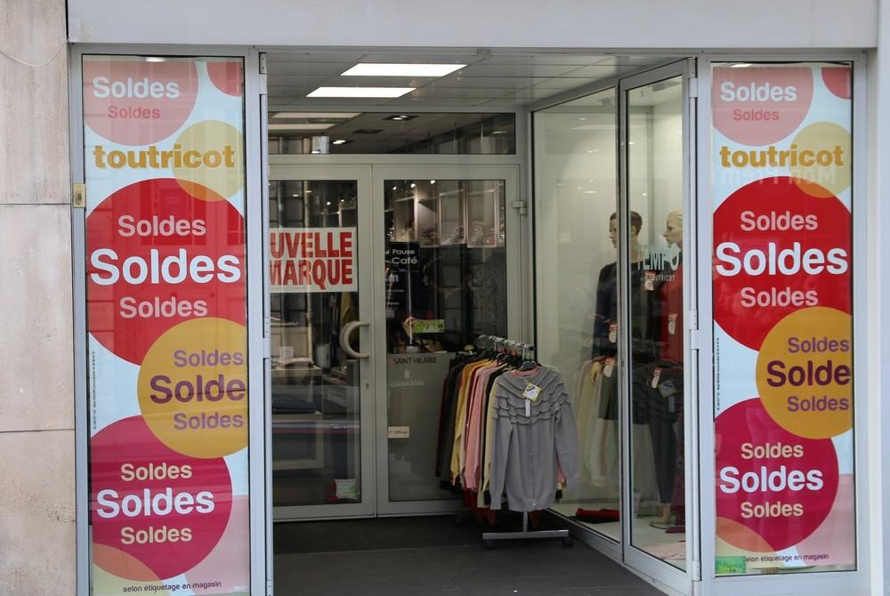 Tempo Nancy boutique vêtements