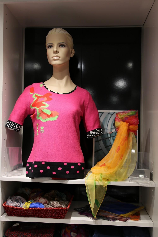 vêtements femmes Tempo Nancy