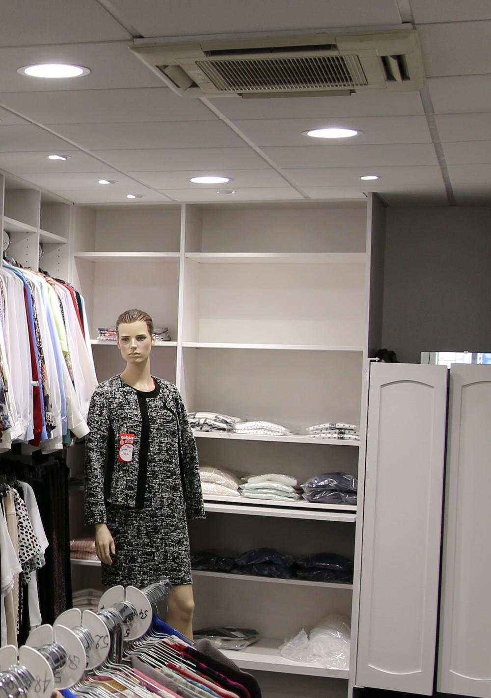 Tempo Nancy vêtement femme