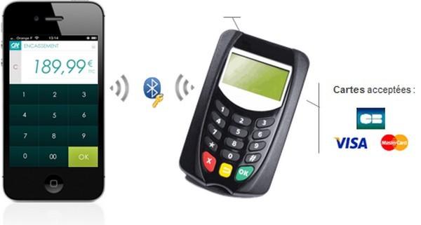 Smart TPE : pour transformer son téléphone en terminal de paiement