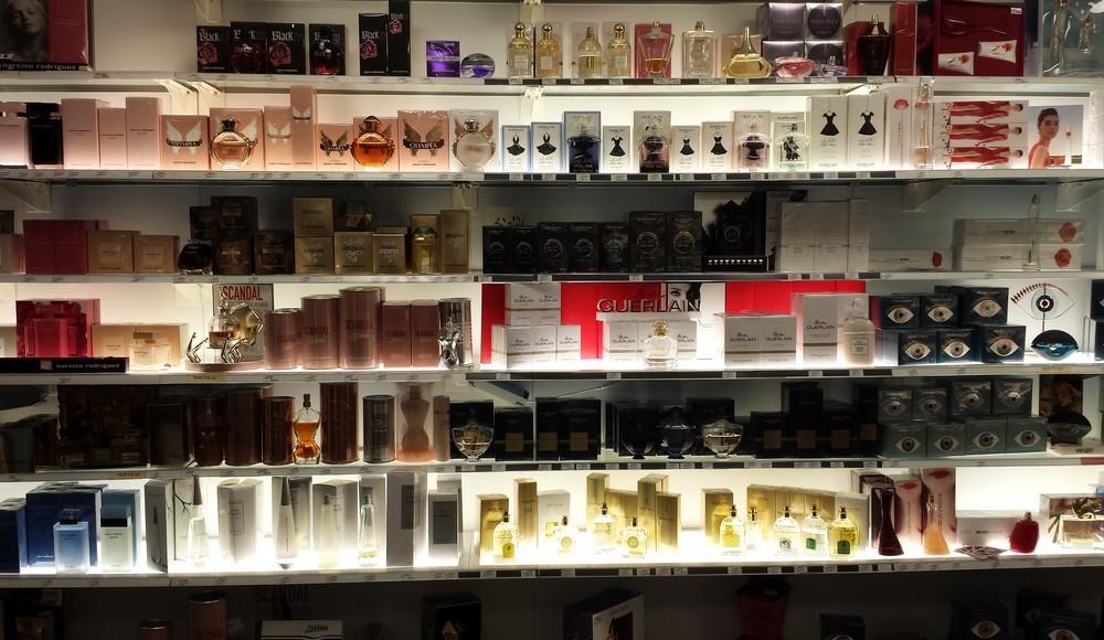Parfumerie A l'Essentielle Arpajon